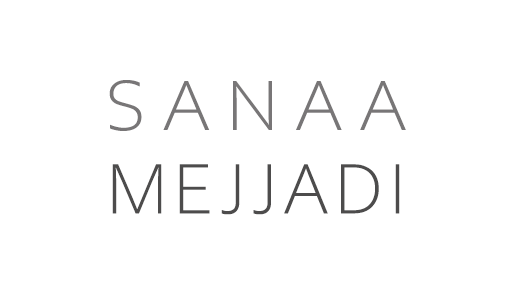 Sanaa Mejjadi Logo
